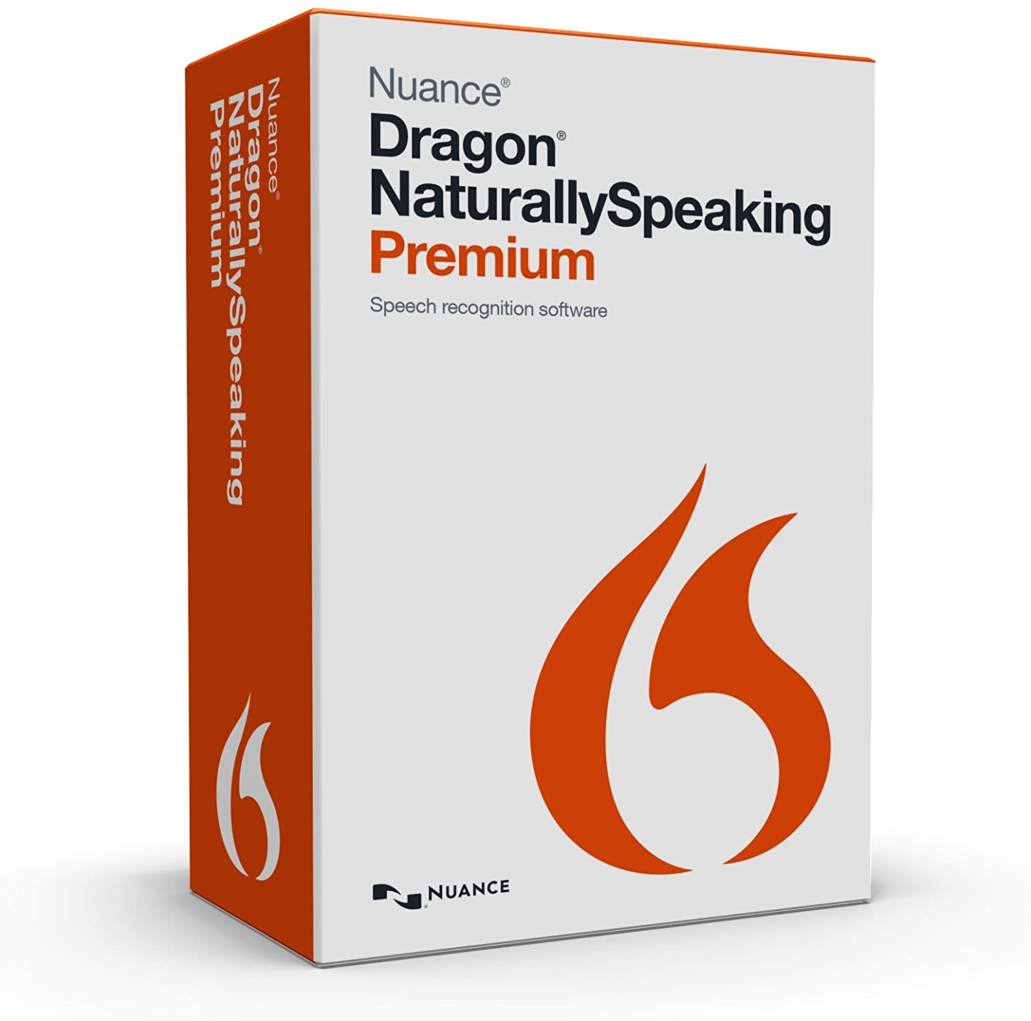 Dragon Naturally Speaking AD